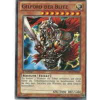Gilford der Blitz STARFOIL
