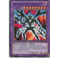 Elemental-HELD Escuridao STARFOIL