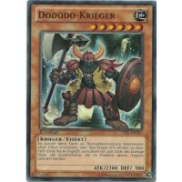Dododo-Krieger