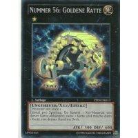 Nummer 56: Goldene Ratte