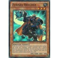 Zubaba-Brecher