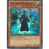 Chachaka-Bogenschütze