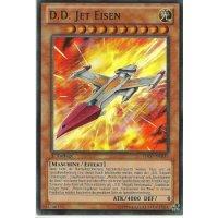 D.D. Jet Eisen