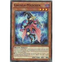 Gagaga-Mädchen