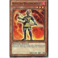 Achacha-Bogenschütze
