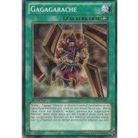 Gagagarache