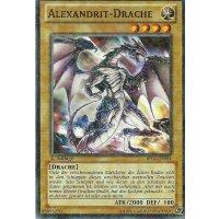 Alexandrit-Drache MOSAIC RARE