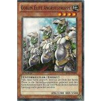 Goblin Elite Angriffstrupp MOSAIC RARE