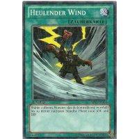 Heulender Wind MOSAIC RARE