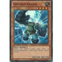 Gogogo-Golem