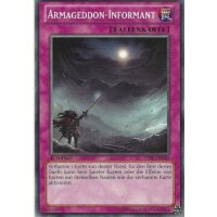 Armageddon-Informant