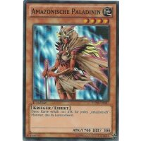 Amazonische Paladinin