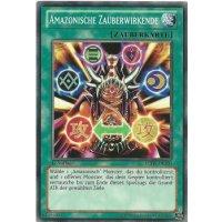 Amazonische Zauberwirkende