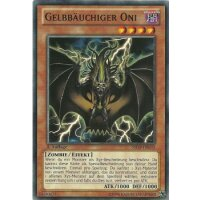 Gelbbäuchiger Oni