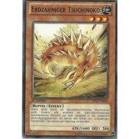 Erdzahniger Tsuchinoko