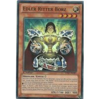 Edler Ritter Borz
