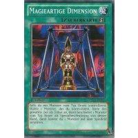 Magieartige Dimension