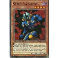Cyber-Plünderer