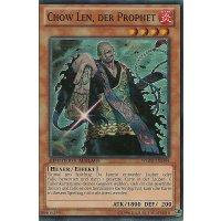 Chow Len, der Prophet