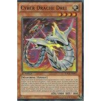 Cyber Drache Drei