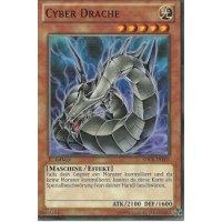 Cyber Drache (Version 2)