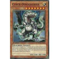 Cyber-Dinosaurier