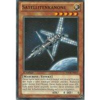 Satellitenkanone