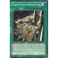 Cyber Reparaturwerkstatt