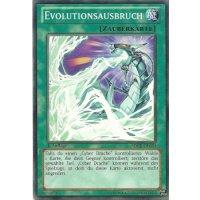 Evolutionsausbruch