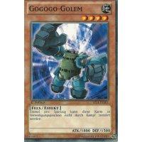 Gogogo-Golem STARFOIL
