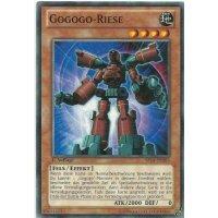 Gogogo-Riese STARFOIL
