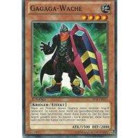 Gagaga-Wache STARFOIL