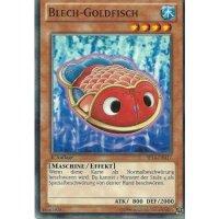 Blech-Goldfisch STARFOIL