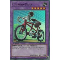 Cycroid-Paar