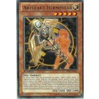 Artefakt Hermesstab
