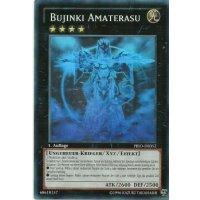 Bujinki Amaterasu (Ghost Rare)