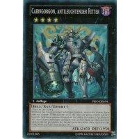 Cairngorgon, antileuchtender Ritter