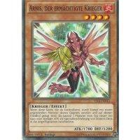 Arnis, der ermächtigte Krieger