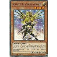 Goldener Drachenbeschwörer