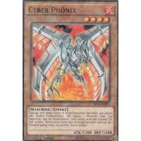 Cyber Phönix SHATTERFOIL