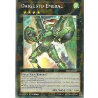 Daigusto Emeral SHATTERFOIL