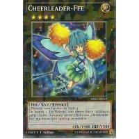 Cheerleader-Fee SHATTERFOIL