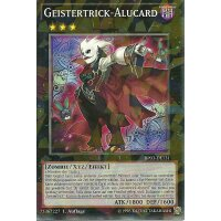 Geistertrick-Alucard SHATTERFOIL
