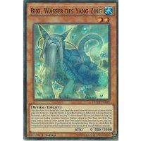 Bixi, Wasser des Yang Zing
