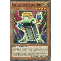 Batteriemann 9-Volt-Block