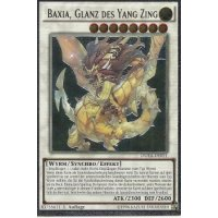 Baxia, Glanz des Yang Zing (Ultimate Rare)