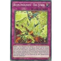 Bujin-Insignien - Das Juwel