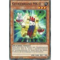 Getriebriano MK-II