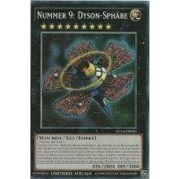 Nummer 9: Dyson-Sphäre