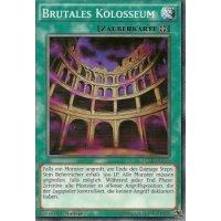 Brutales Kolosseum